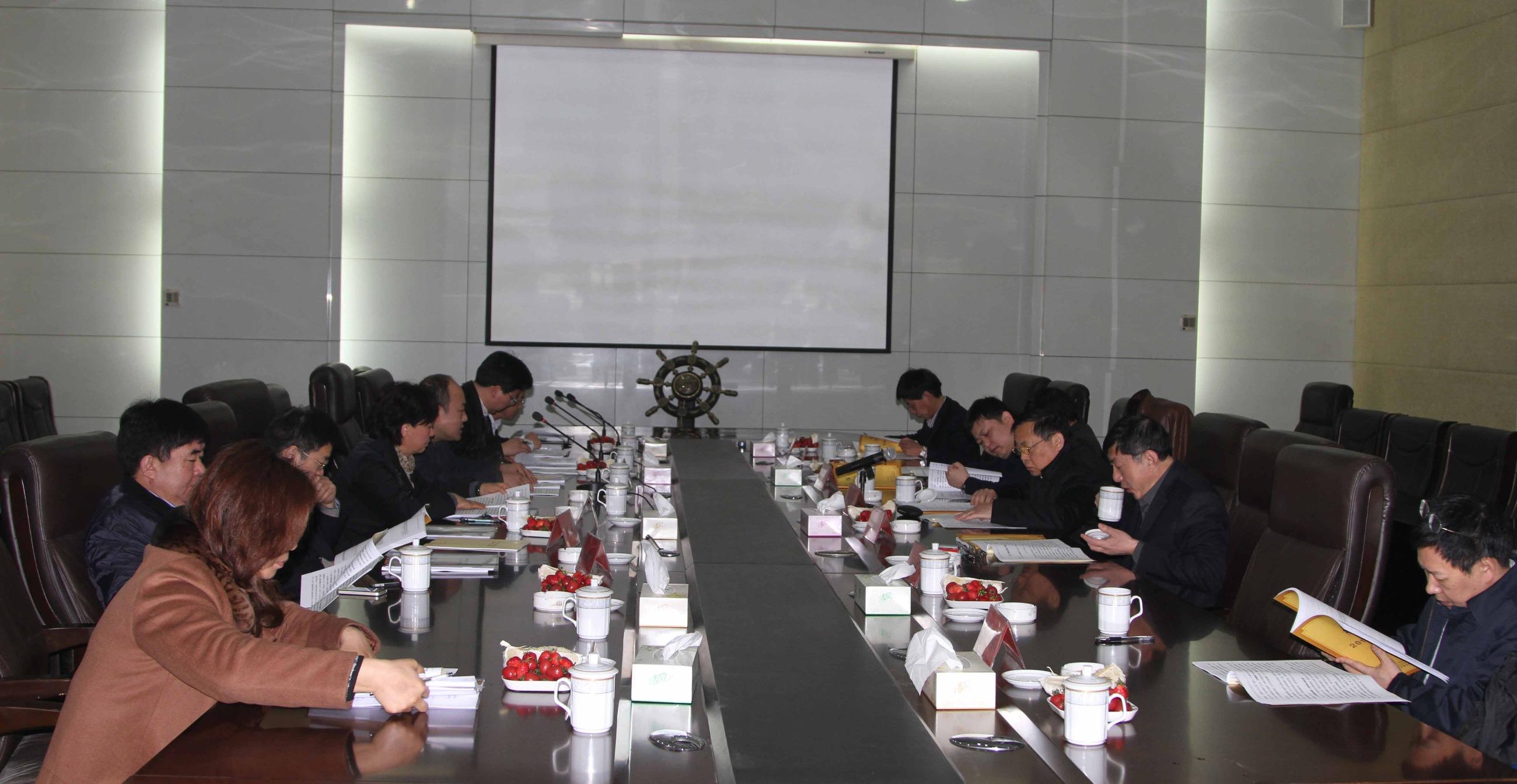 公司召开第三届董事会第八次会议